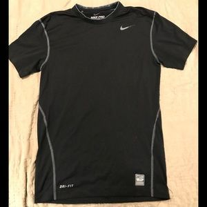Nike Pro Combat Dri-Fit t-shirt, Adult Medium